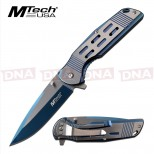 MTech Special Issue Spring Assisted Knife