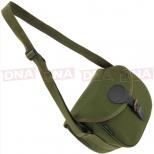 Green-Shotgun-Cartridge-Bag-Strap