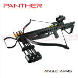 Anglo-Arms-Panther-Crossbow-Black