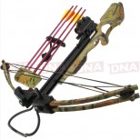Petron Stealth 175lb Hunter Compound Crossbow Set