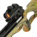 Petron Stealth Red Dot Scope