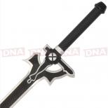 Kirito Straight Anime Sword Handle