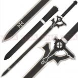 Kirito Straight Anime Sword