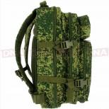 Golan™ 36L 800D Tactical Rucksack - Russian Camo