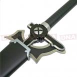 Single-Straight-'Kirito'-Sword-Guard