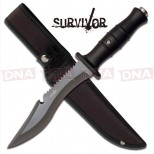 Survivor-Fixed-Recurve