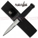 Survivor-Needle-Dagger