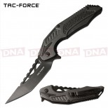 Tac-Force Cyber Spring Assisted Knife