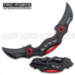 Tac-Force-Twin-Spring-Assisted-Karambit