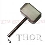 Thor's-Hammer-Mjölnir-Handle