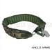12/20 Bore Shotgun Cartridge Belt