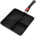 3 Way Outdoor Frying Pan