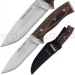Anglo Arms Satin Fixed Blade