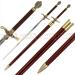 Arya's Needle Straight Sword