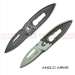Anglo Arms Folding Hex Knife
