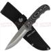 Anglo Arms Grey Micarta Knife